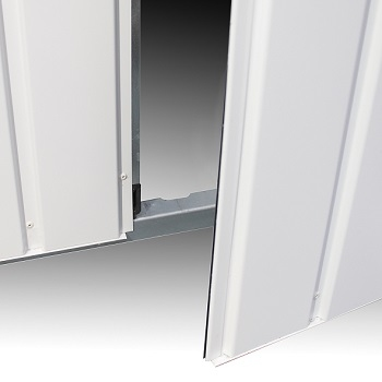 Steel Threshold Option