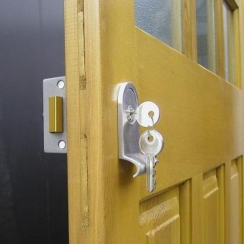Yale Locking