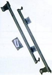 Cardale Double Door Pivot Arm