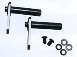 Cardale Double Pivot Arm Repair Kit