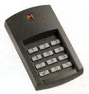 Hormann Keyless Entry Pad