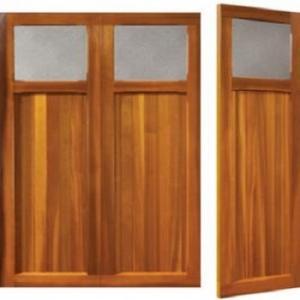 Woodrite Ickford cedar SideHinged