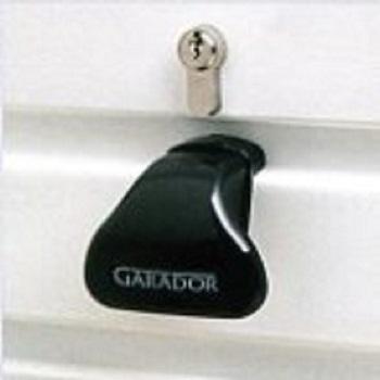 Black handle as Standard