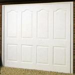 GRP Gloss White Doors
