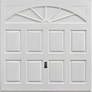 Garador Stamford GRP garage door