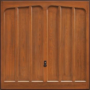 Garador Penshurst GRP garage door
