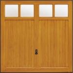 GRP Wood Effect Doors