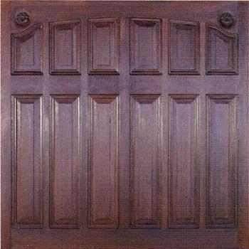 Wessex Sherborne GRP garage door