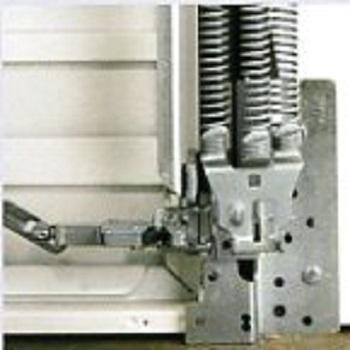 Secure Locking