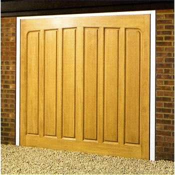 Wessex Elstead GRP garage door