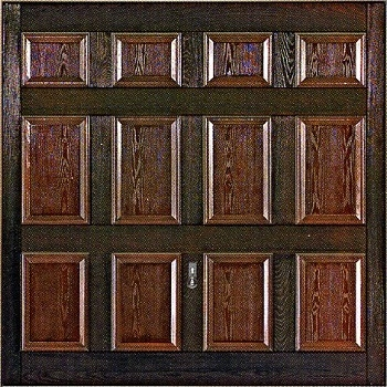Hormann Windermere GRP garage door