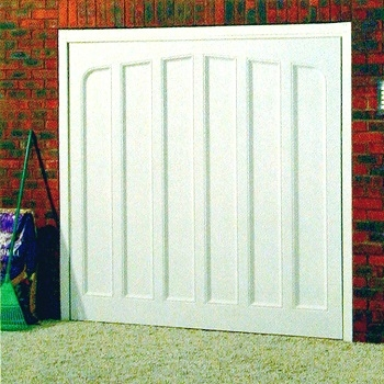 Cardale Elite Jacobean ABS garage door