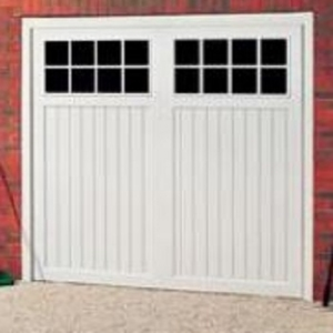 Cardale Elite Bedford ABS garage door