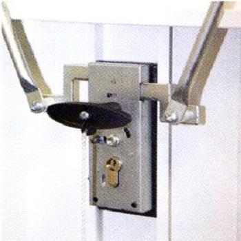 2-Point Locking