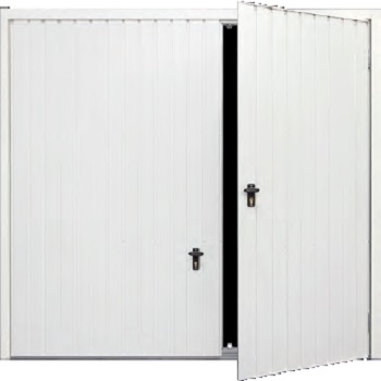 Fort Smartpass Wicket Door in White