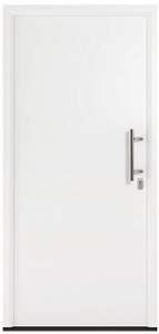 Hormann Thermo46 TPS 010 Front Door