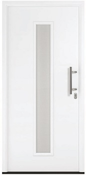 Hormann Thermo46 TPS 020 Front Door