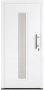 Hormann Thermo46 front door TPS 020