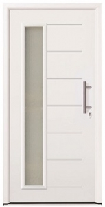Hormann Thermo46 TPS 025 Front Door