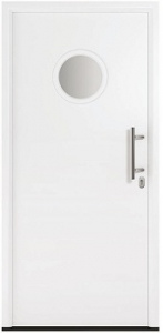 Hormann Thermo46 TPS 040 front door