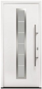 Hormann Thermo46 front door TPS 700