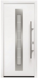 Hormann Thermo46 front door TPS 750