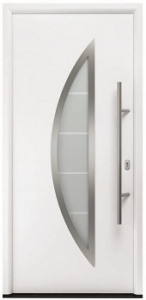 Hormann Thermo46 TPS 900 front door