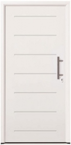 Hormann Thermo65 THP 015 front door