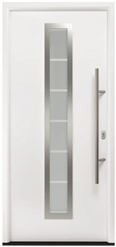 Hormann Thermo65 THP 700 front door