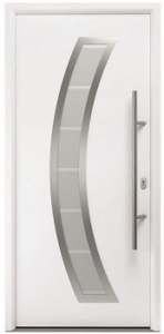 Hormann Thermo65 THP 850 front door