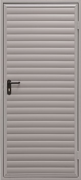 Hormann Rollmatic Side Door