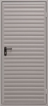 Hormann Garage Side Doors