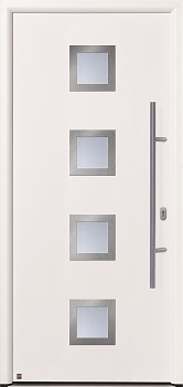 Hormann Thermo65 THP 800 front door