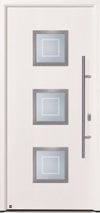 Hormann Thermo65 THP 810 front door