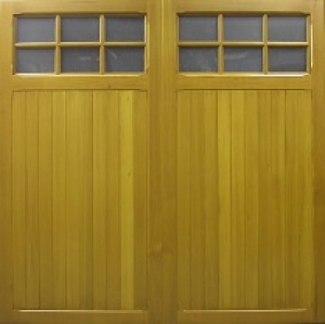 Cedar Door Sherwood Southwell