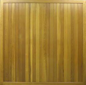 Cedar Door Bakewell