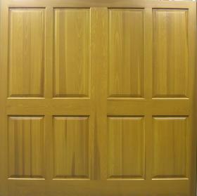 Cedar Door Belper