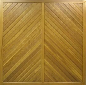 Cedar Door Buxton