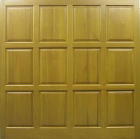 Cedar Door Chesterfield
