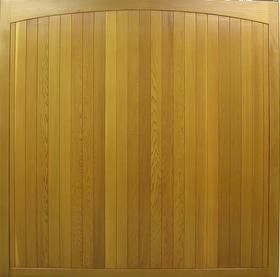 Cedar Door Haddon