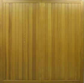 Cedar Door Hathersage