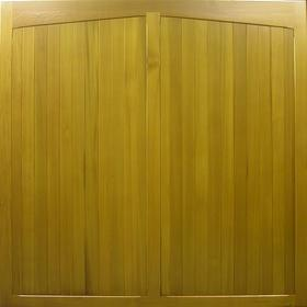 Cedar Door Sherwood Newstead