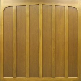 Cedar Door Sherwood Worksop