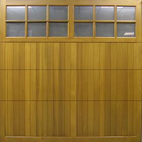 Cedar Door Trent