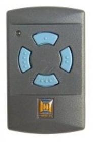 Hormann 4-button mini hand transmitter