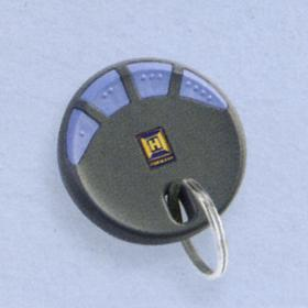 Hormann HSP4 4-Button Hand Transmitter