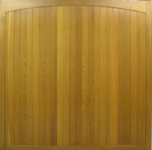 Cedar Door Sherwood Edwinstowe