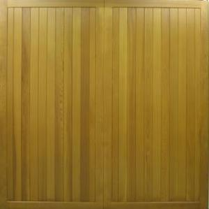 Cedar Door Sherwood Nottingham