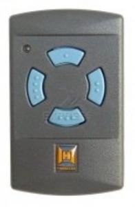 Hormann 4button mini hand transmitter