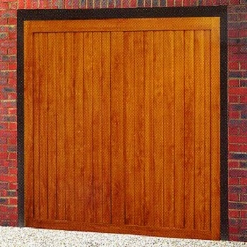 Cardale Berkeley Vertical in Golden Oak